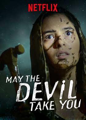 دانلود فیلم May The Devil Take You 2018
