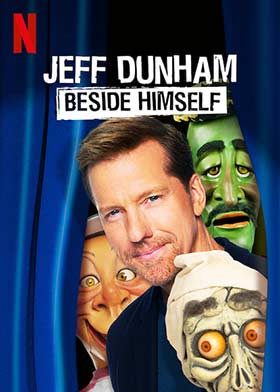 دانلود فیلم Jeff Dunham Beside Himself 2019