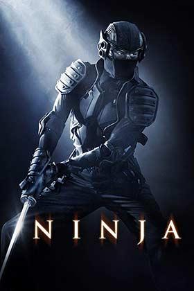 دانلود فیلم دوبله فارسی Ninja 2009 زیرنویس فارسی چسبیده