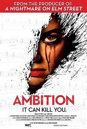 دانلود فیلم Ambition 2019