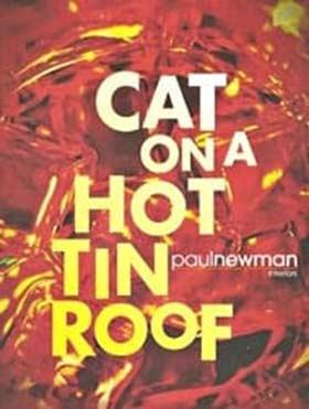 دانلود فیلم دوبله فارسی Cat On A Hot Tin Roof 1958