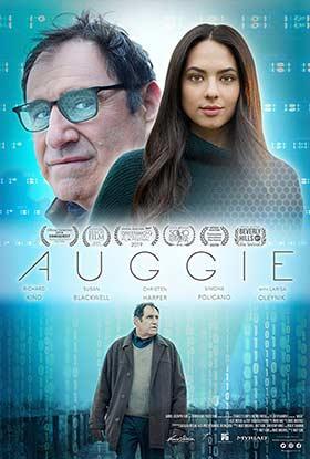 دانلود فیلم Auggie 2019