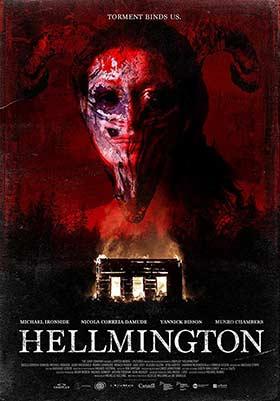دانلود فیلم Hellmington 2018 زیرنویس فارسی چسبیده