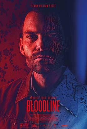دانلود فیلم Bloodline 2018