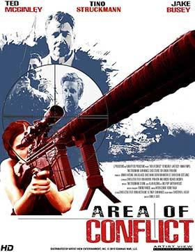 دانلود فیلم Area of Conflict 2017 زیرنویس فارسی چسبیده