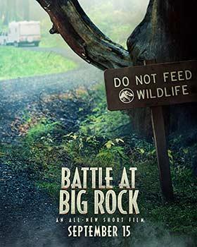 دانلود فیلم Battle At Big Rock 2019