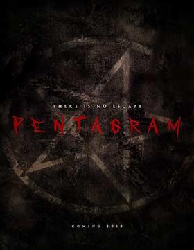 دانلود فیلم Pentagram 2019 زیرنویس فارسی چسبیده