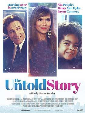 دانلود فیلم The Untold Story 2019
