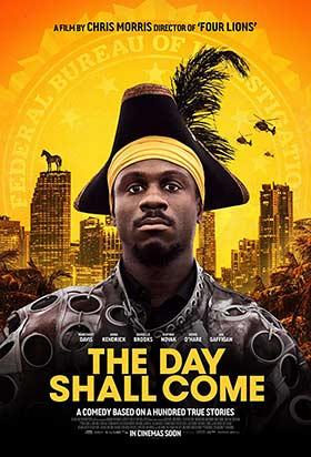 دانلود فیلم The Day Shall Come 2019