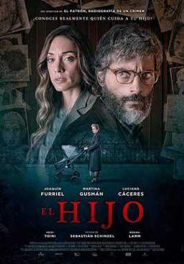 دانلود فیلم The Son 2019 زیرنویس فارسی چسبیده سانسور شده