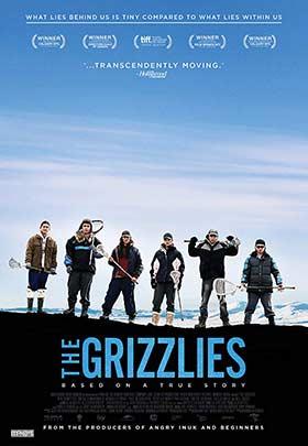 دانلود فیلم The Grizzlies 2018