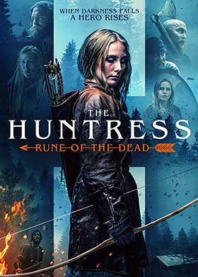 دانلود فیلم The Huntress Rune Of The Dead 2019