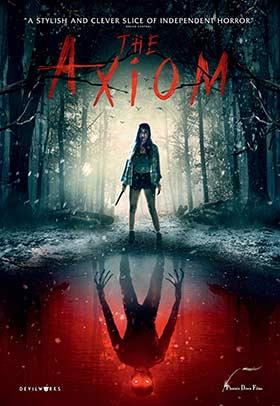 دانلود فیلم The Axiom 2018