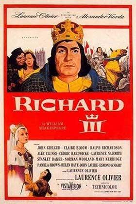 دانلود فیلم دوبله فارسی ریچارد سوم Richard III 1955