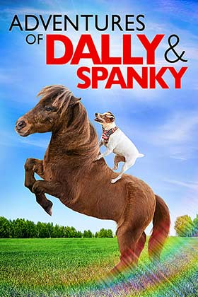 دانلود فیلم Adventures Of Dally And Spanky 2019