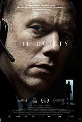دانلود فیلم دوبله فارسی The Guilty 2018