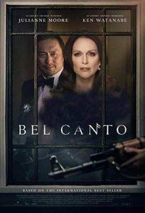 دانلود فیلم زیرنویس فارسی چسبیده Bel Canto 2018