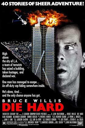 دانلود فیلم دوبله فارسی جان سخت Die Hard 1988
