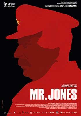 دانلود فیلم Mr Jones 2019