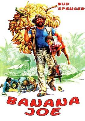 دانلود فیلم دوبله فارسی Banana Joe 1982