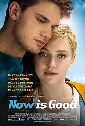 دانلود فیلم دوبله فارسی Now Is Good 2012