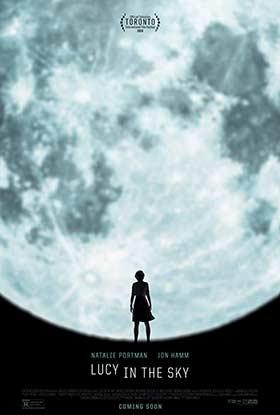 دانلود فیلم Lucy in the Sky 2019