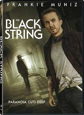 دانلود فیلم The Black String 2018