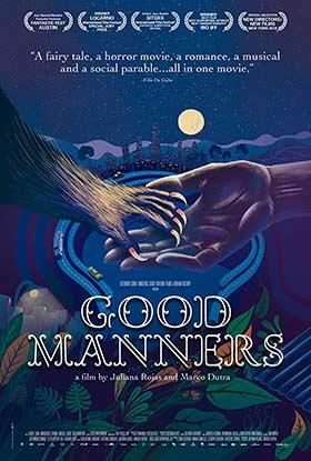 دانلود فیلم Good Manners 2017