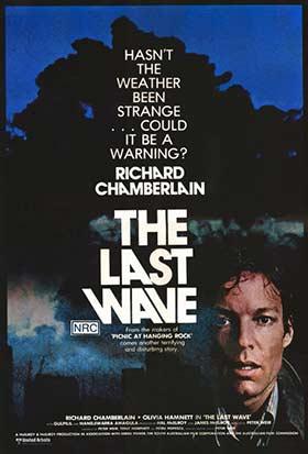 دانلود فیلم دوبله فارسی The Last Wave 1977