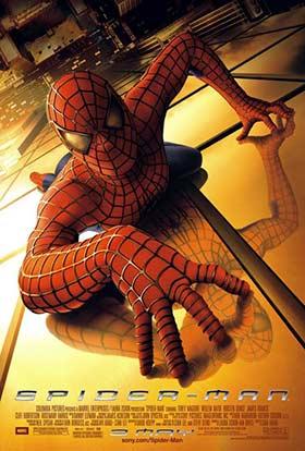 دانلود فیلم دوبله فارسی Spider Man 2002
