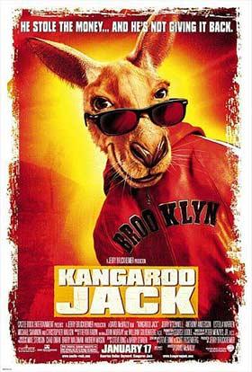 دانلود فیلم دوبله فارسی Kangaroo Jack 2003