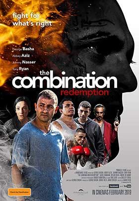 دانلود فیلم The Combination Redemption 2019