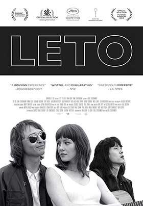 دانلود فیلم Leto 2018