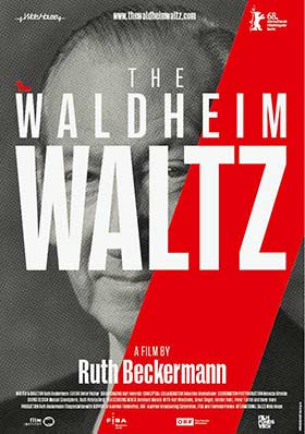 دانلود فیلم مستند The Waldheim Waltz 2018