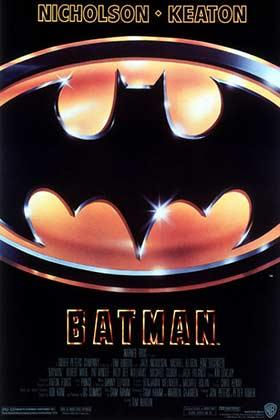 دانلود فیلم بتمن Batman 1989 زیرنویس فارسی چسبیده