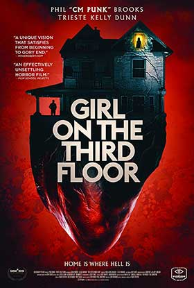 دانلود فیلم Girl on the Third Floor 2019 زیرنویس فارسی چسبیده