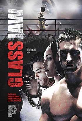 دانلود فیلم Glass Jaw 2018 فک شیشه ای زیرنویس فارسی چسبیده سانسور شده