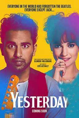 دانلود فیلم Yesterday 2019 زیرنویس فارسی چسبیده سانسور شده