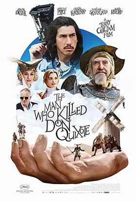 دانلود فیلم The Man Who Killed Don Quixote 2018 زیرنویس فارسی چسبیده سانسور شده