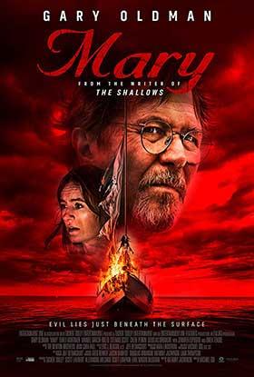 دانلود فیلم Mary 2019 زیرنویس فارسی چسبیده سانسور شده