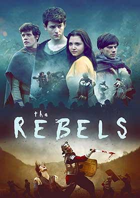 دانلود فیلم The Rebels 2019