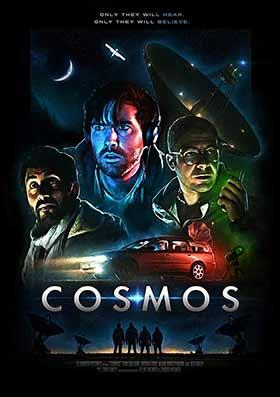 دانلود فیلم زیرنویس فارسی چسبیده Cosmos 2019
