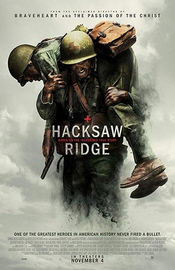 دانلود فیلم دوبله ستیغ جهنمی Hacksaw Ridge 2016