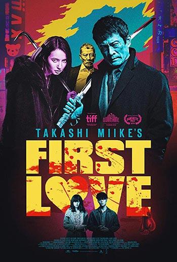 دانلود فیلم زیرنویس فارسی عشق اول First Love 2019