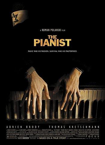 دانلود فیلم دوبله پیانیست 2002 The Pianist