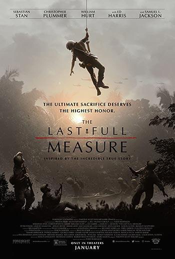 دانلود فیلم زیرنویس فارسی آخرین اندازه گیری کامل The Last Full Measure 2019