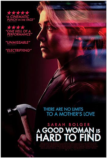 دانلود فیلم زیرنویس فارسی زن خوب سخت پیدا می شود A Good Woman Is Hard to Find 2019