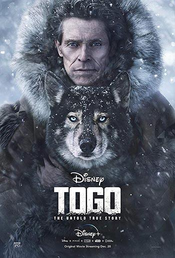 دانلود فیلم دوبله Togo 2019 زیرنویس فارسی
