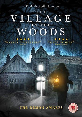 دانلود فیلم زیرنویس فارسی The Village in the Woods 2019