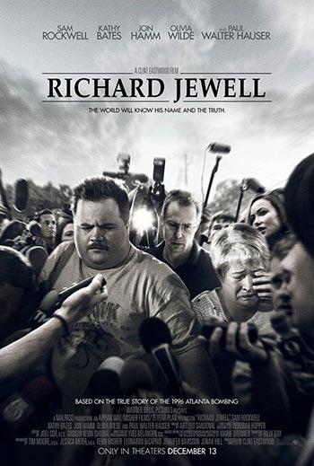 دانلود فیلم زیرنویس فارسی ریچارد جول Richard Jewell 2019
